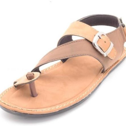 548fba3549a Stylish ethnic sandals for mens.